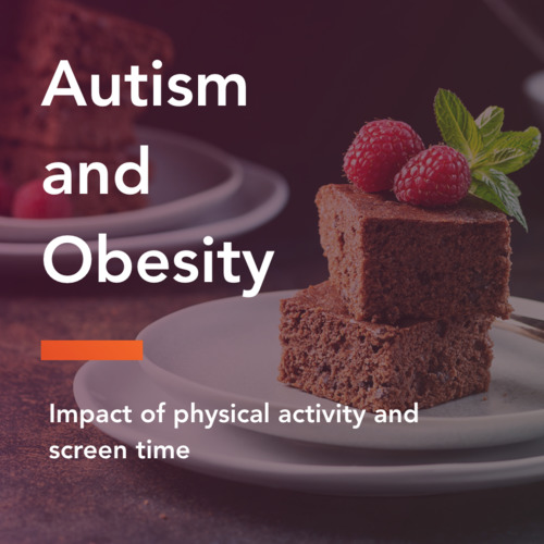 thumbnail for autism-obesity