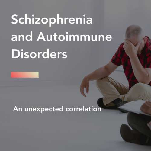 thumbnail for schizophrenia-autoimmune