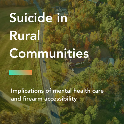 thumbnail for suicide-rural