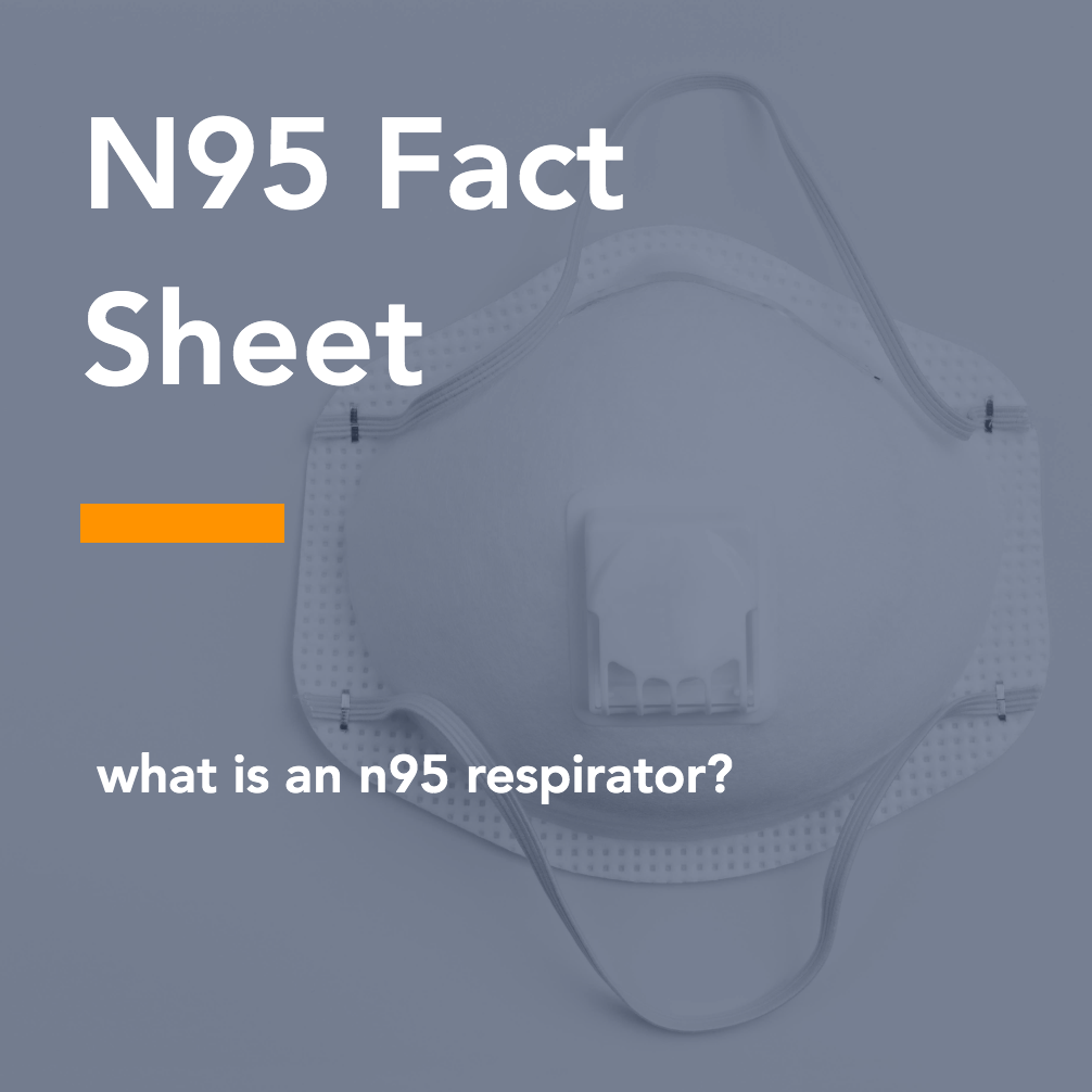 What is an N95 Respirator?