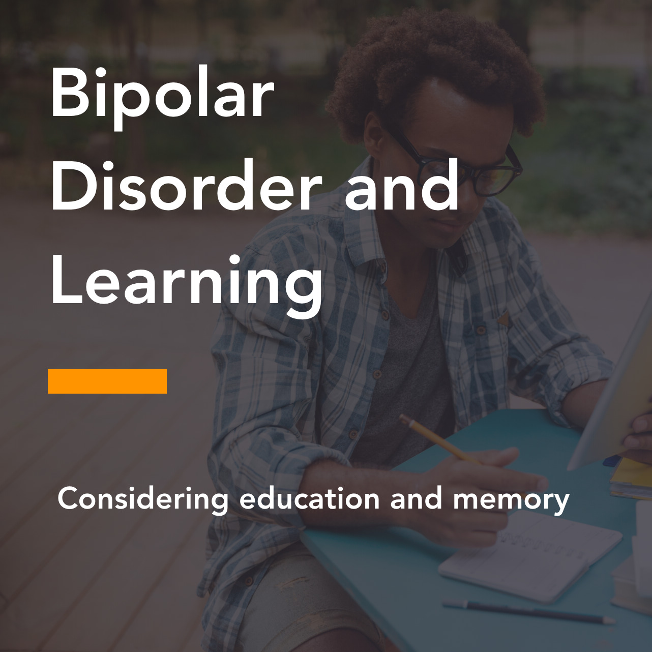 Bipolar Disorder and Learning: Considering education and memory