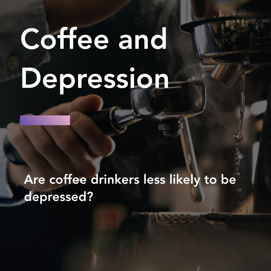 coffee and depression title