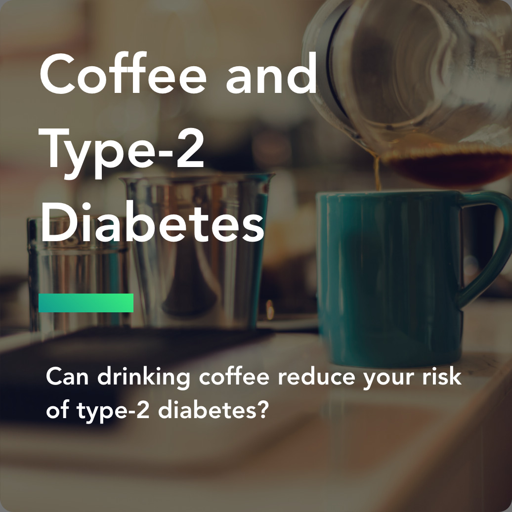 coffee and type-2 diabetes