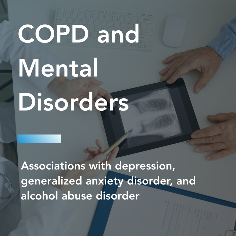 copd and mental disorders title