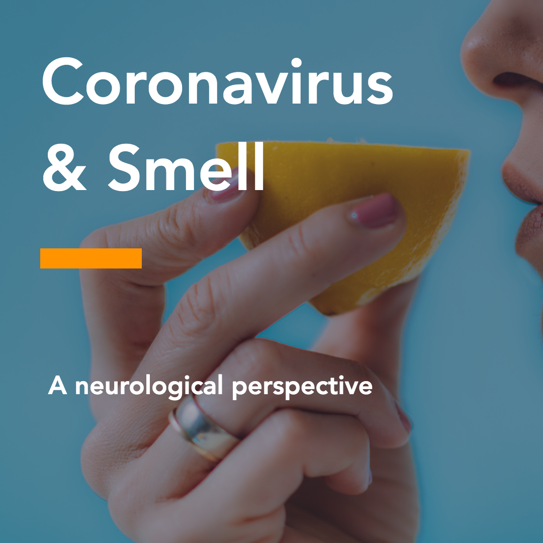 Coronavirus & Smell: A neurological perspective