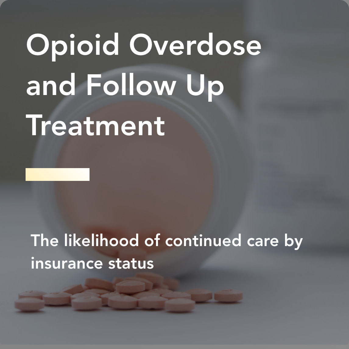 opioid overdose and follow up treatment