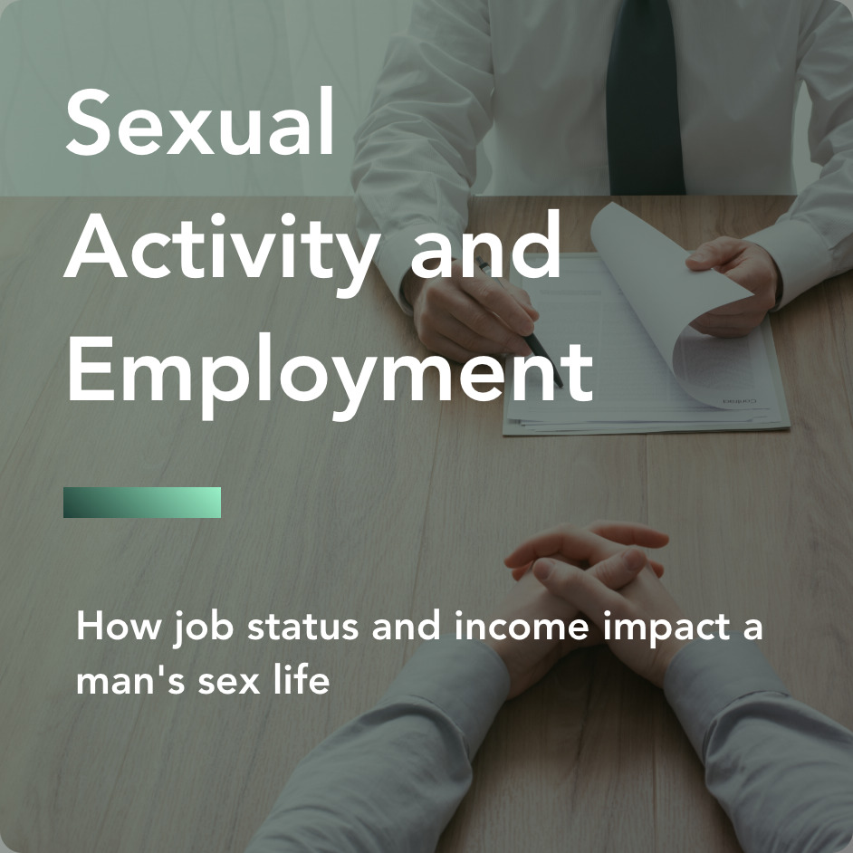 sex and employment title