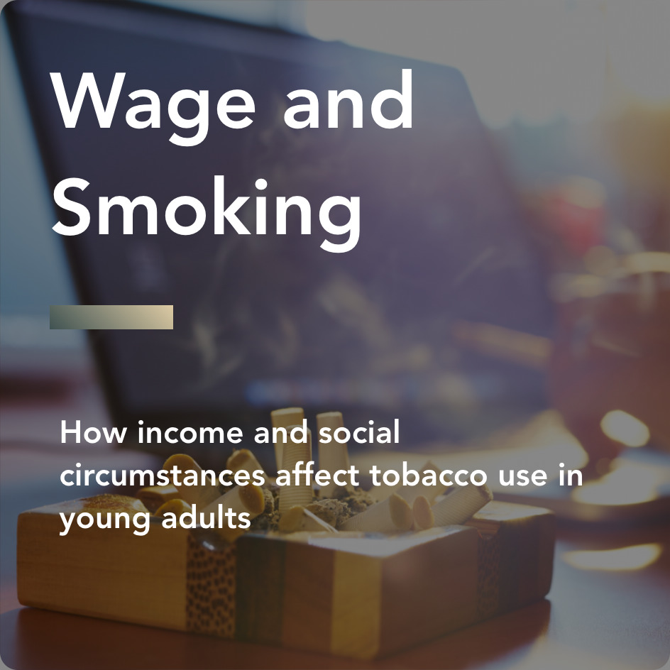 wage and smoking title